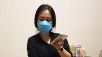 Kejagung Tangkap Buron Terpidana Kasus Narkotika Elissa Gunawan