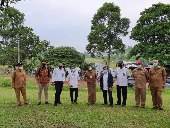 Timsus Pemprov Banten