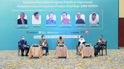 Tokopedia Salam Dukung UMKM Go Digital dengan Sertifikasi Halal
