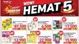 Wajib Serbu! Intip Daftar Lengkap Diskon Heboh Transmart Carrefour