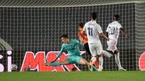Rekor! Vinicius Masuk Belasan Detik, Langsung Cetak Gol buat Madrid