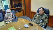 Ada ASN Pemkot Yogya Kena Corona, Pegawai hingga Wakil Walkot Diswab