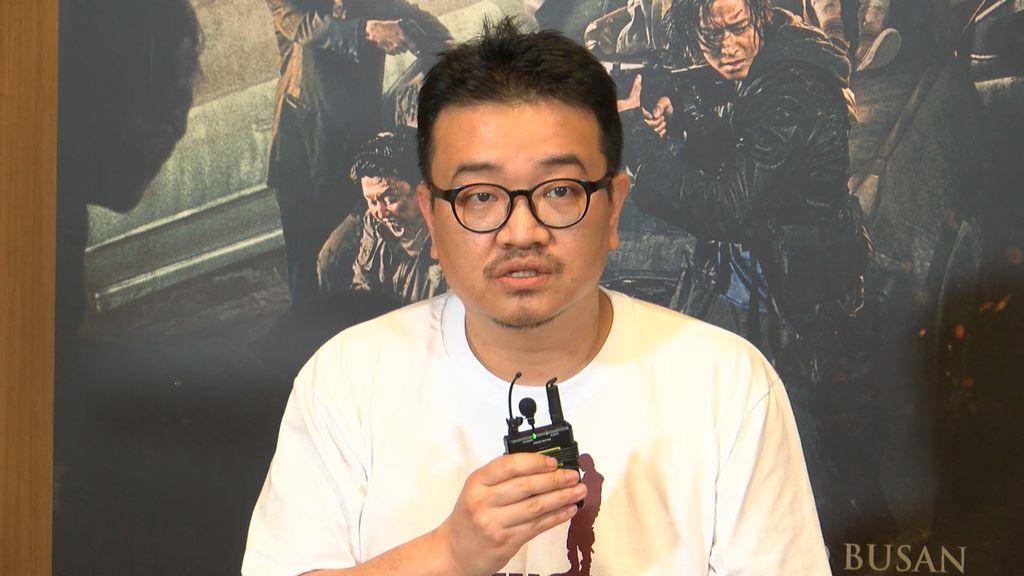 Wawancara eksklusif detikcom dengan pemain dan sutradara Peninsula