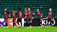 Celtic Sudah, Milan Bidik Roma Jadi Korban Berikutnya