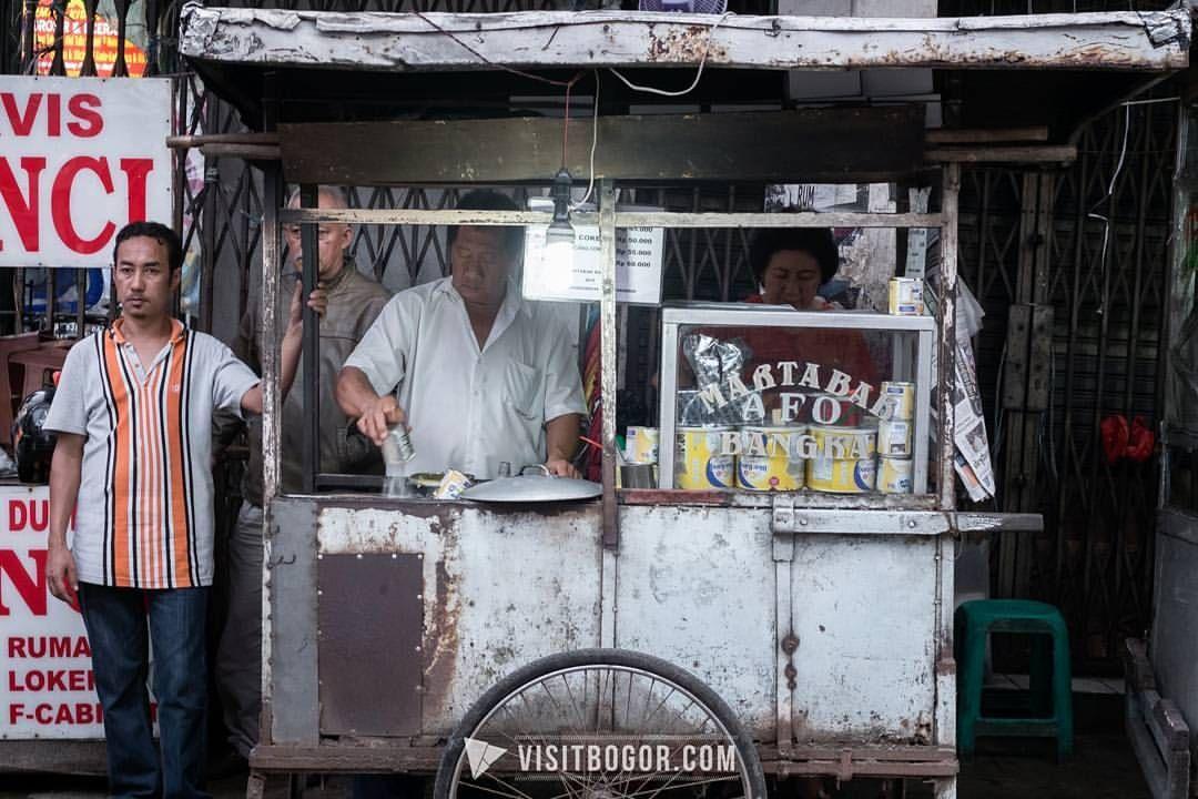 5 Martabak Enak di Bogor yang Kelezatannya Teruji Puluhan Tahun