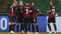 Ledakan AC Milan yang Mengesankan