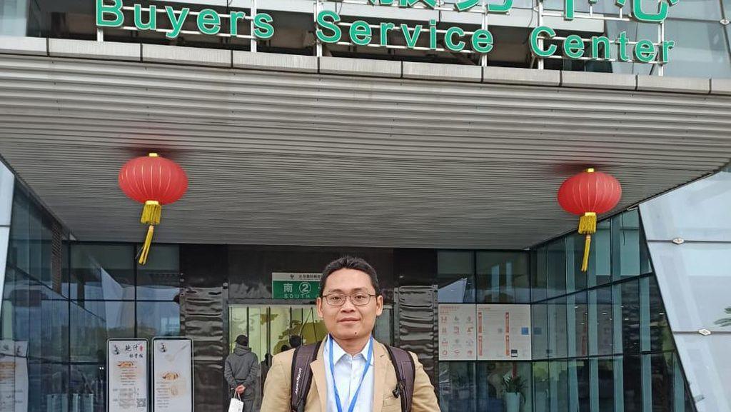 Digitalisasi Renminbi