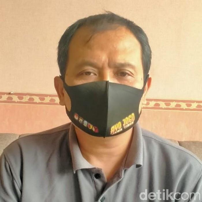 Bawaslu meminta KPU setempat membatalkan nobar debat publik Pilbup Blitar di tiap kantor kecamatan. Ini untuk mengantisipasi pelanggaran Pilkada dan penyebaran COVID-19.
