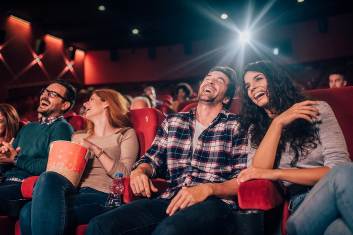 Bioskop Buka Lagi, Kamu Kangen Camilan Enak di Bioskop Ini?