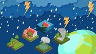 Prakiraan Cuaca BMKG: Waspada Hujan Bedurasi Lama!