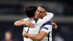 Carlos Vinicius Akhirnya Main Juga, Apa Kata Mourinho?