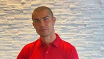 Ronaldo Masih Positif Corona, Karantina di Rumah Pakai Jam Tangan Rp 21 M