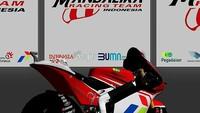 Penjelasan Kemenpora soal Mandalika Racing Team yang Batal Launching