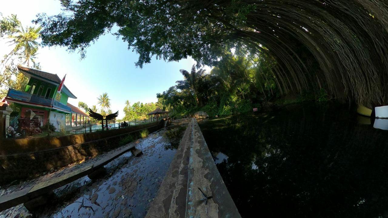 Destinasi wisata di Sumedang