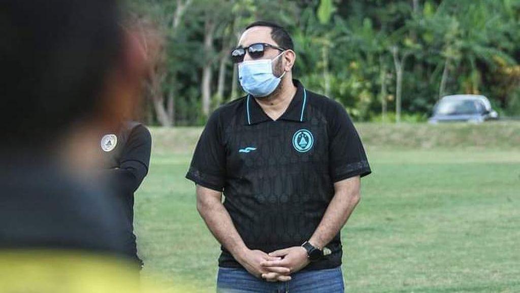 Bos PSS Sleman Nilai Rapat Exco Bahas Shopee Liga 1 Terlambat