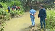 Mayat Bayi Lengkap dengan Plasenta Ditemukan di Sungai Boyolali
