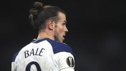 Gareth Bale Vs LASK: Main 62 Menit, 0 Tembakan
