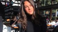 Gaya Francesca Sofia Novello, Kekasih Valentino Rossi Saat Makan Enak