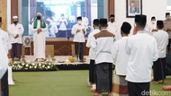 Peringati Hari Santri, Khataman Al-Quran Digelar Serentak di Banyuwangi