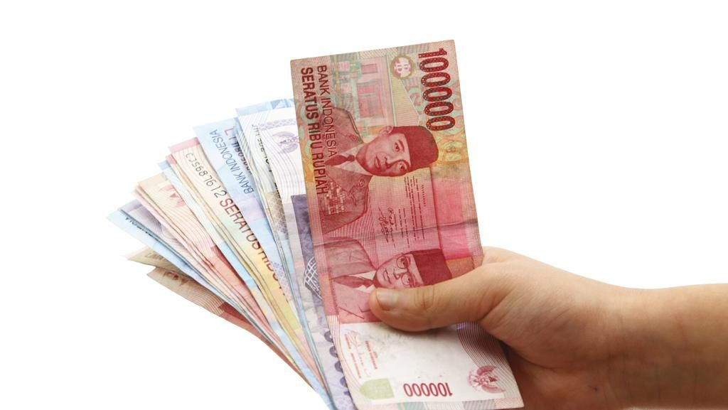 Tenang Semua Kebagian, Stok Uang Tunai di Bank BUMN Aman
