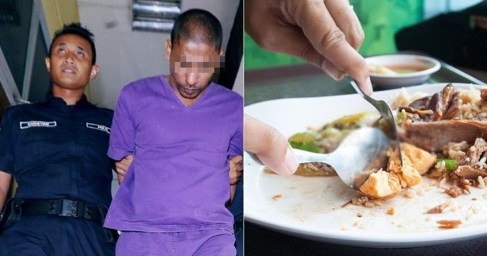 Kacau! 5 Pegawai Ini Taruh Racun dan Sperma di Makanan Rekan Kerjanya