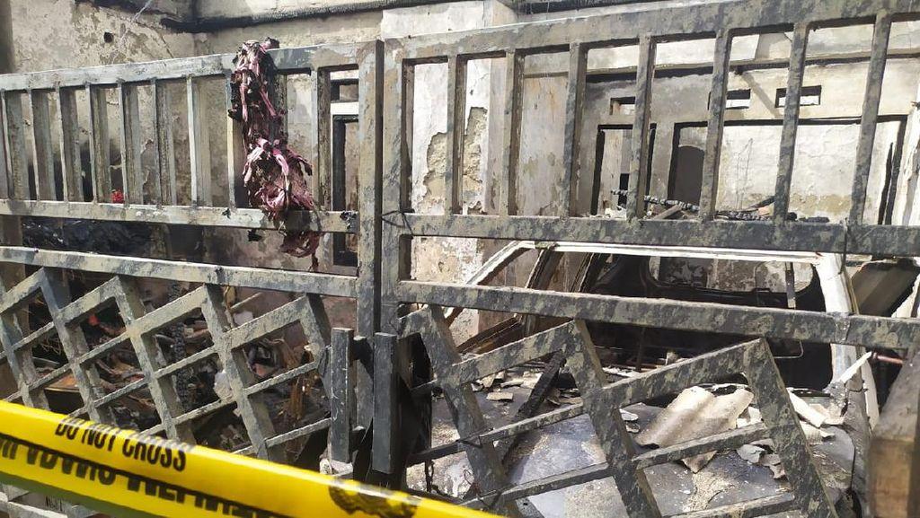 Sekeluarga Tewas dalam Kebakaran Tangerang Akan Dimakamkan di Gunungkidul