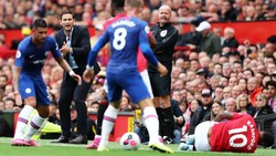 MU Vs Chelsea: Kans Torehan Buruk Lampard di Tengah Rumor Mau Dipecat