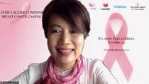 Pakar Bagikan Tips Periksa Kanker Payudara Sendiri di Rumah
