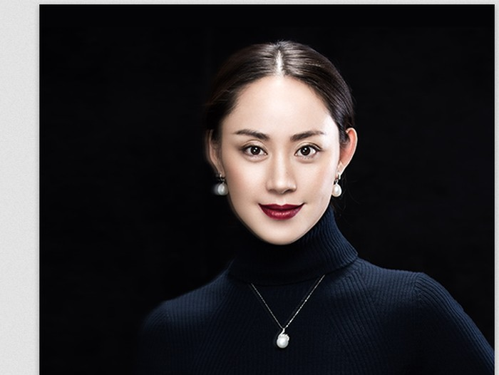 Lilian Wu Yan