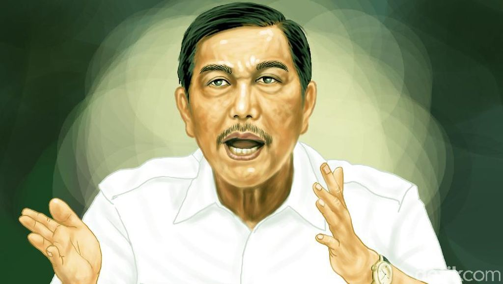 Perubahan Level PPKM Jawa-Bali Jadi 2 Minggu Sekali