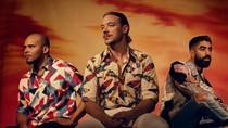 Album Baru Major Lazer Bertabur Kolaborasi