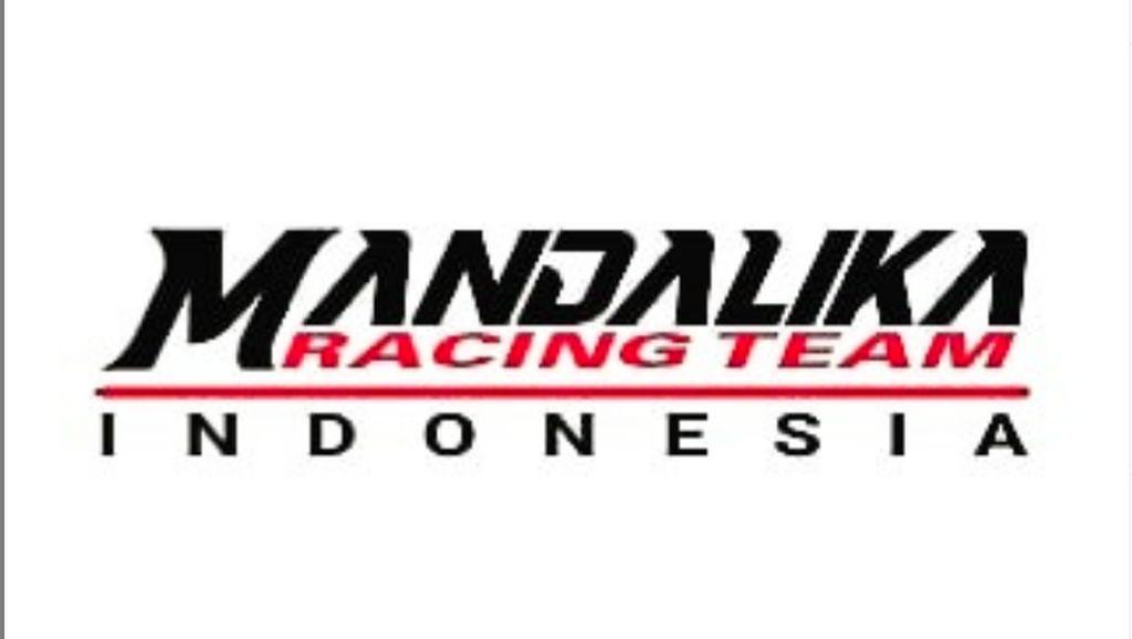 Mandalika Racing Team, Nama Resmi Tim MotoGP Indonesia