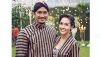 Mieke Amalia Ngaku Salah karena Kumpul Kebo dengan Tora Sudiro