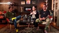 Kisah Kumpul Kebo Mieke Amalia dan Tora Sudiro