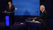 Donald Trump Klaim Sukses di Debat Final Capres AS