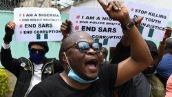 Total Ada 69 Tewas dalam Sepekan Kerusuhan di Nigeria