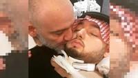 Koma 15 Tahun, Pangeran Arab Saudi Mulai Bisa Gerakkan Tangan