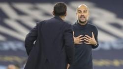 Guardiola Kena Semprot Pelatih Porto, Gara-gara Apa?