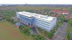 Green Building Pertamina Cilacap Hemat Rp 230 Juta dalam 4 Tahun