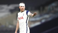 Mourinho: Panggillah Hojbjerg dengan Nama Zidane