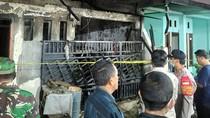 Kebakaran Tewaskan Sekeluarga di Tangerang, Terjadi 3 Kali Ledakan