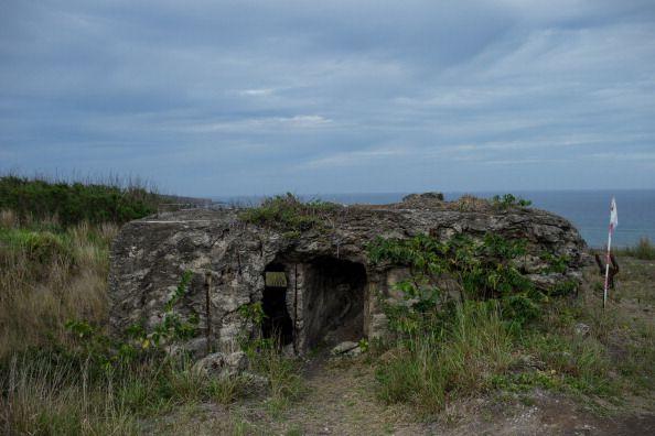 Pulau Iwo Jima