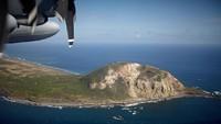 Iwo Jima, Pulau Horor Saksi Pertempuran Berdarah Jepang-AS