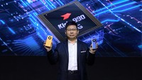 Bos Huawei Curhat Soal Ponselnya yang Diblokir Trump