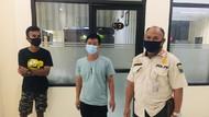 Pemobil Viral Buang Sampah di Kalimalang Bekasi Didenda Rp 2 Juta