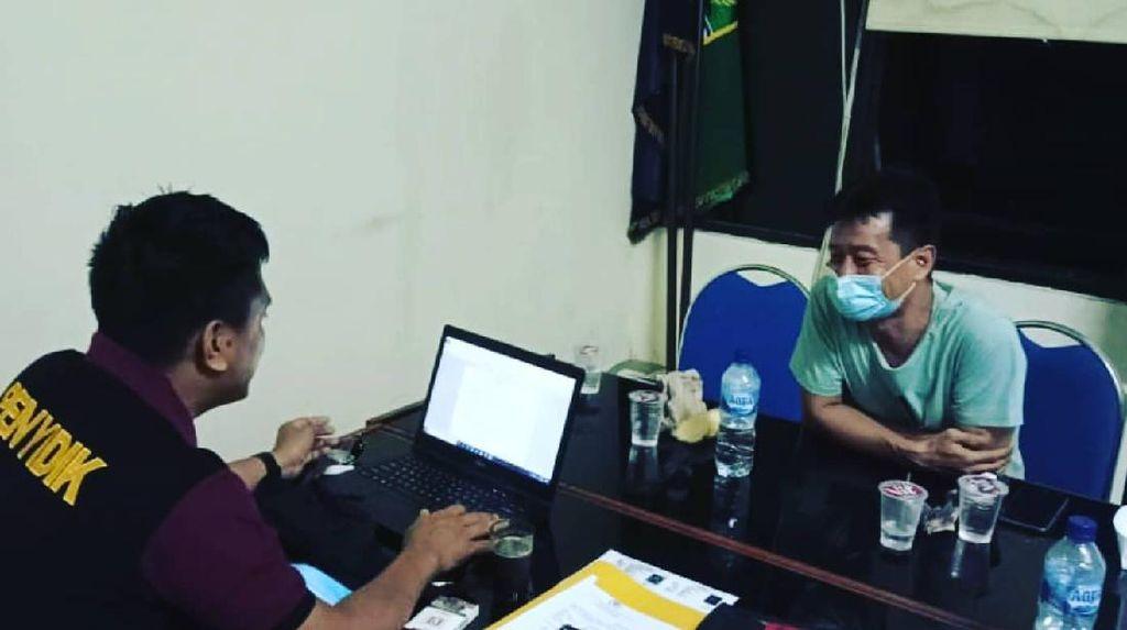 Satpol PP Ungkap Alasan Pemobil Viral Buang Sampah di Kalimalang Bekasi