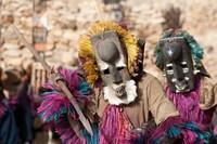 Orang Dogon sudah tahu sejak dulu kalau bumi itu berputar mengelilingi matahari. (Getty Images/iStockphoto)