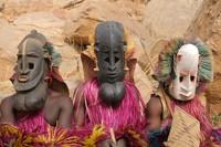 Orang-orang Dogon hidup terisolasi dalam penyamaran. Ini mengapa suku ini tak pernah dijajah. (Getty Images/iStockphoto)