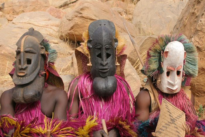 Suku Dogon