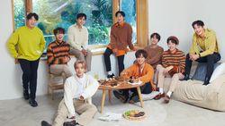 Super Junior Ungkap Lagu Remake Pilihan Fans yang Muncul di Album Baru